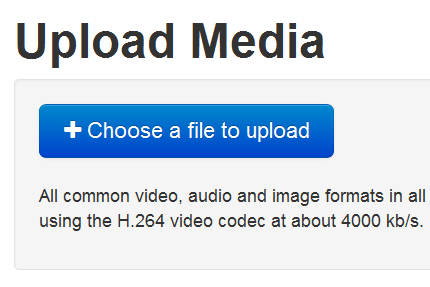 An image of the choose a file to upload button.