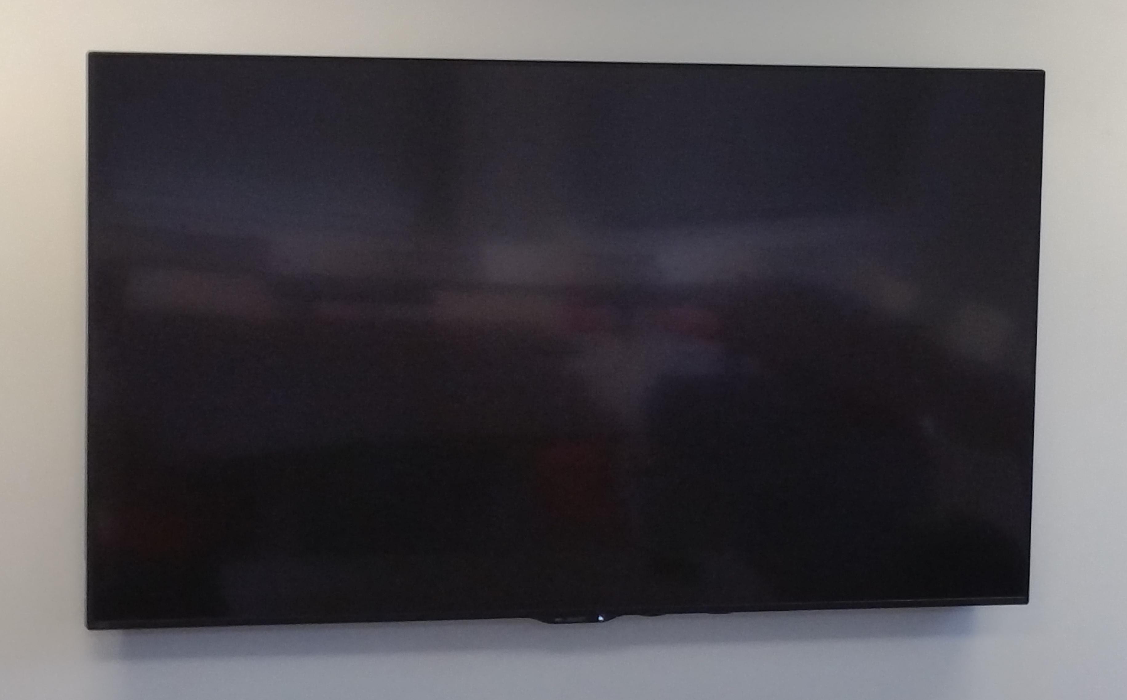 Photo of TV in Carlton 119