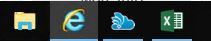 Toolbar image.