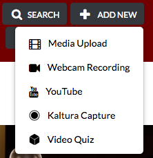 kaltura capture