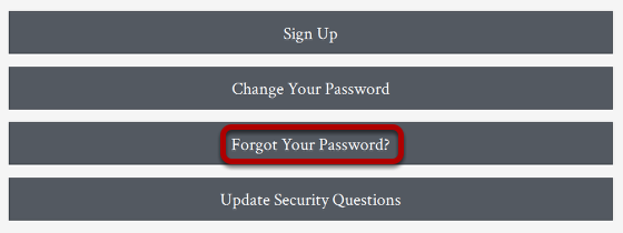 Click forgot your password to reset your forgotten password